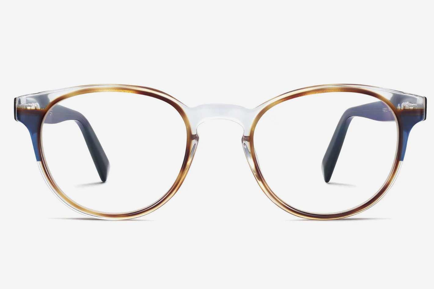 Warby Parker Percey Eyeglasses