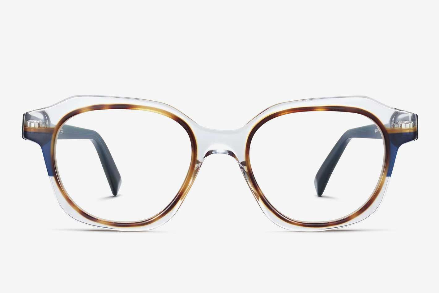 Warby Parker Darrow Eyeglasses