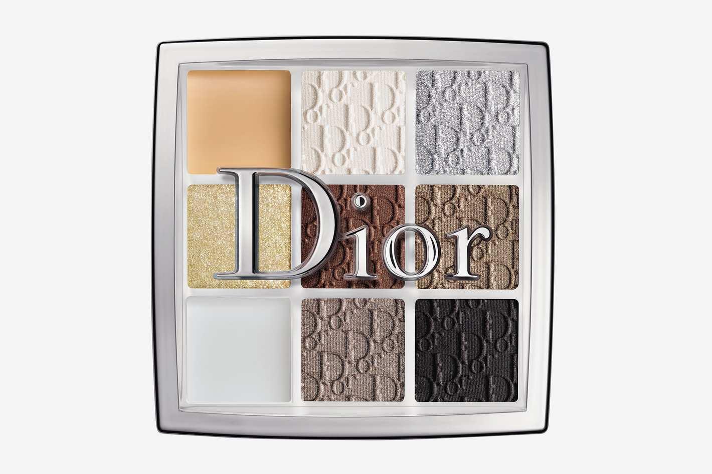 Dior Backstage Custom Eye Palette