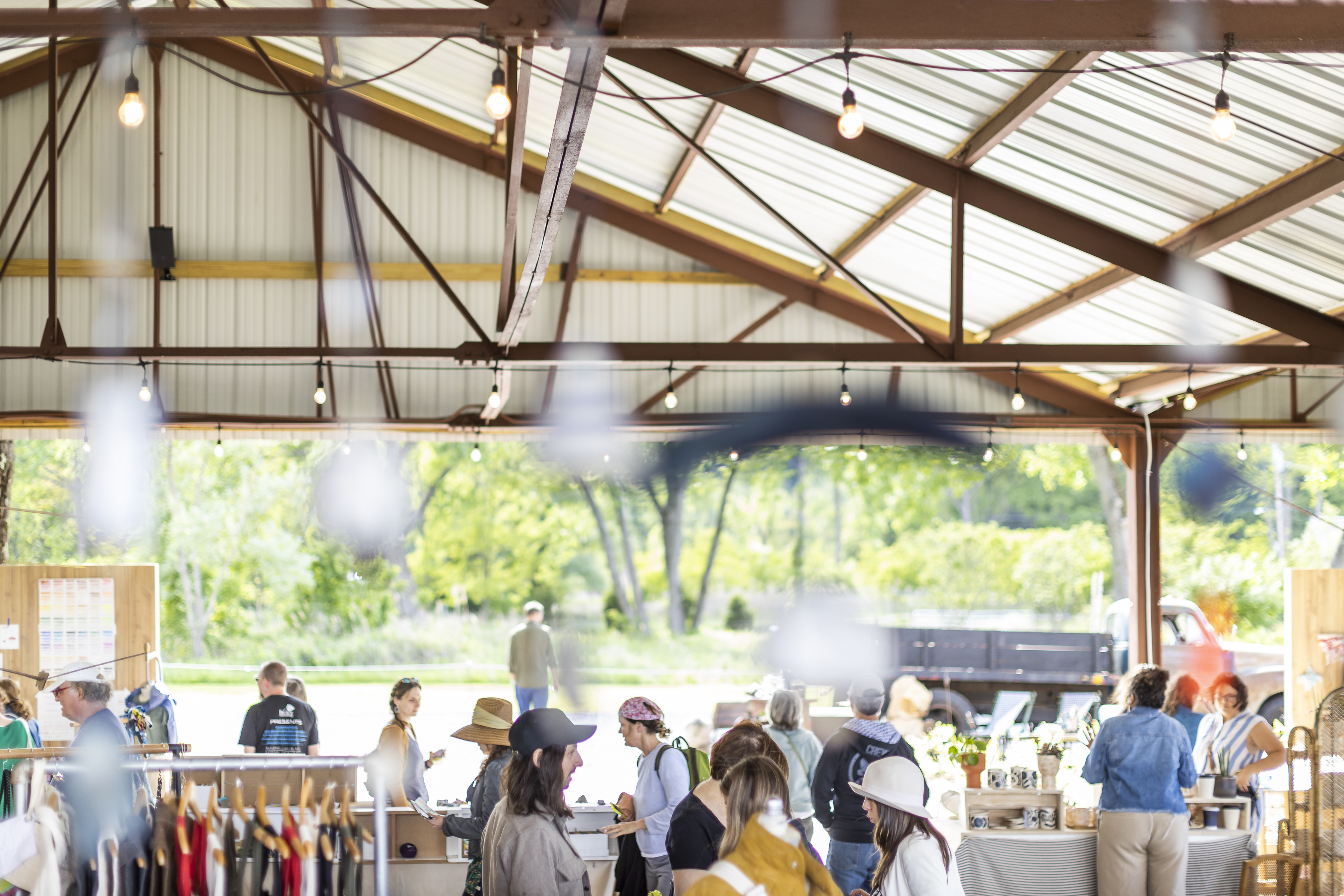 This Fall Design Fair Is the Perfect Excuse to Head Upstate