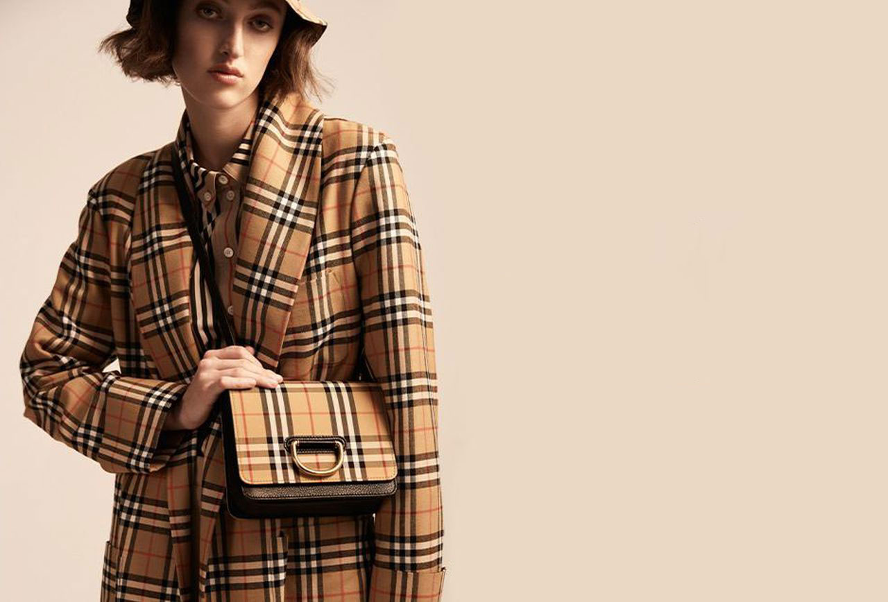 Burberry and the RealReal Team Up to Promote Sustainability