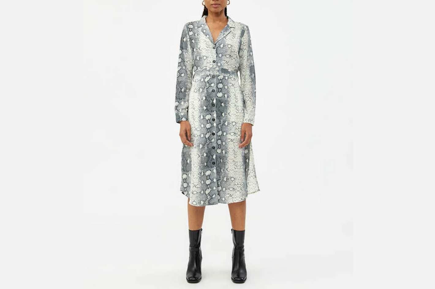Stelen Mette Printed Dress