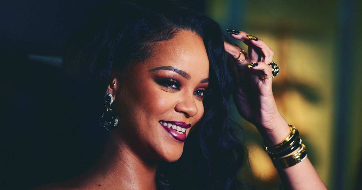 Rihanna Has Nothing But Respect for Unprepared Vogue Writer