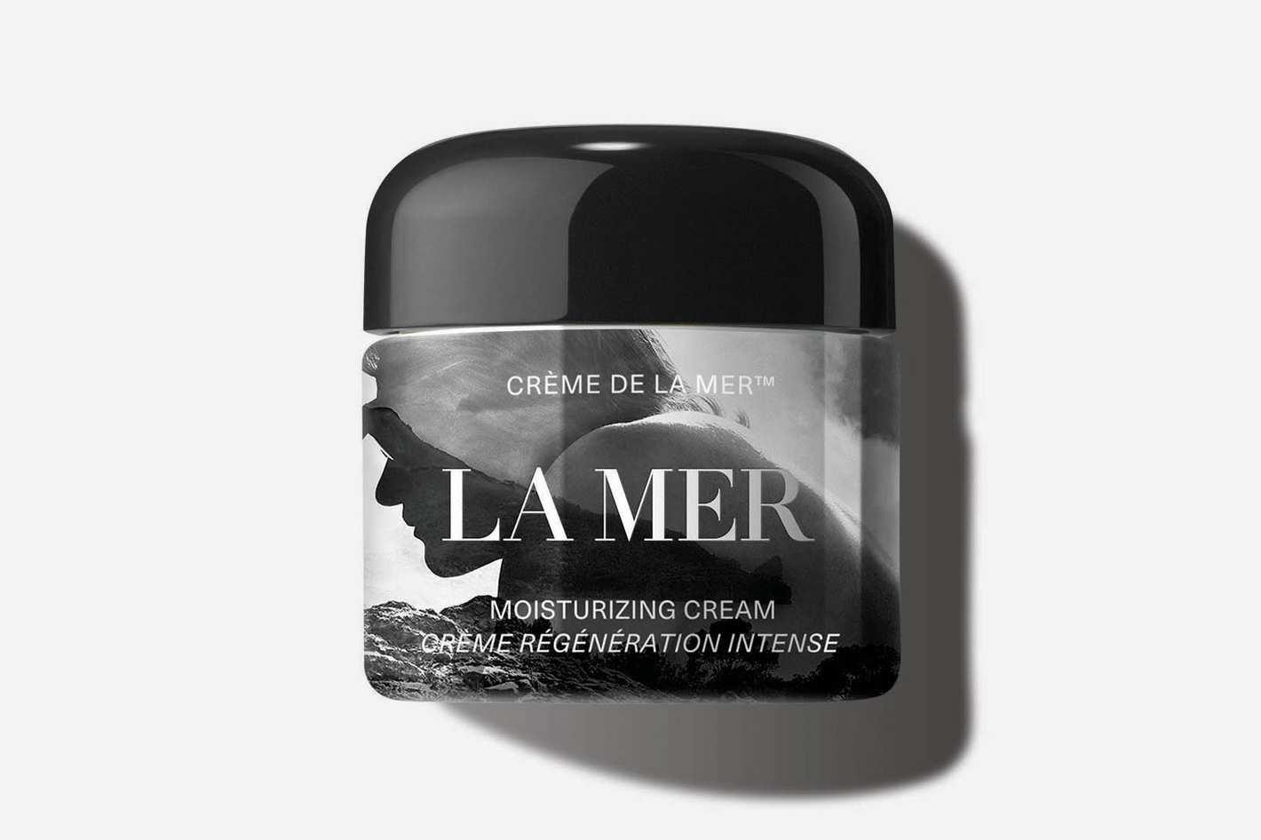 Crème de la Mer x Gray Sorrenti Moisturizing Cream