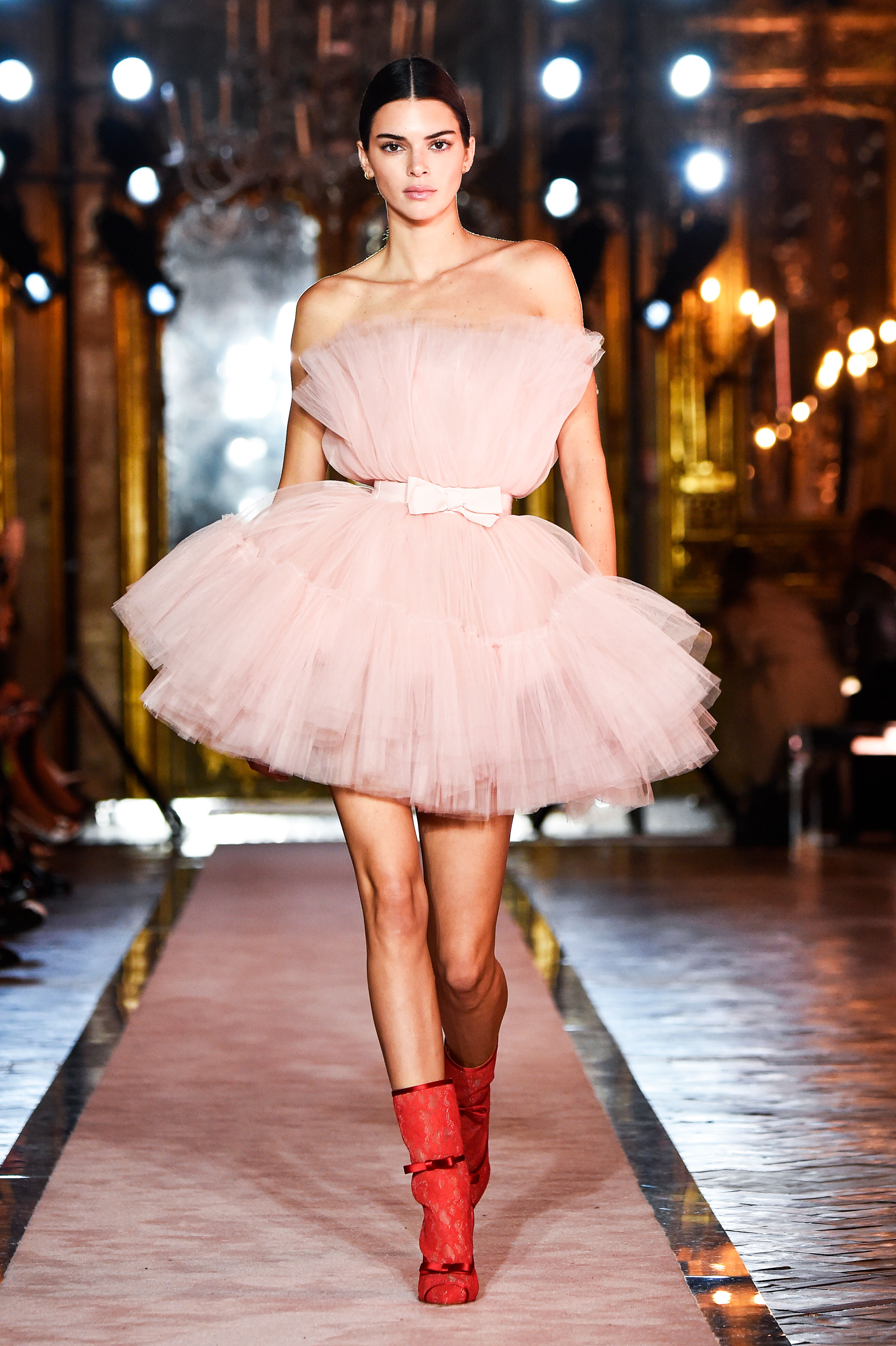 Giambattista Valli's Collection for H&M Is Going Quick