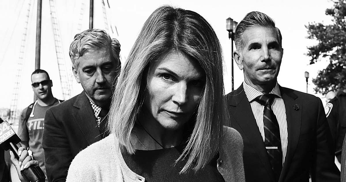 Realistically, How Long Might Lori Loughlin Spend in Prison?