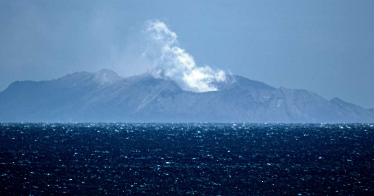 What We Know About New Zealand's Deadly Volcano Eruption
