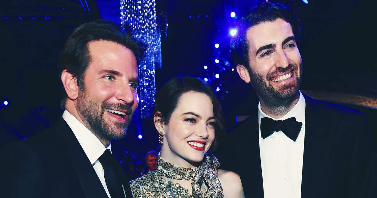 Reports Surface on the Inner Workings of Emma Stone's Fiancé