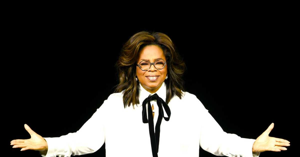 Oprah Wants to 'Hear All Sides' in American Dirt Controversy