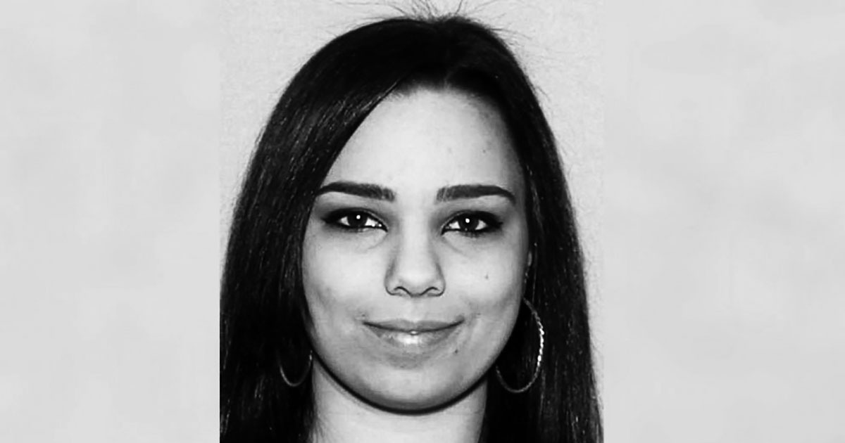 Body of Missing 25-Year-Old New Jersey Woman Finally Found