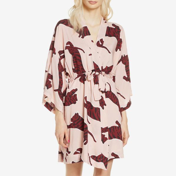 Chalmers Ali Short Robe