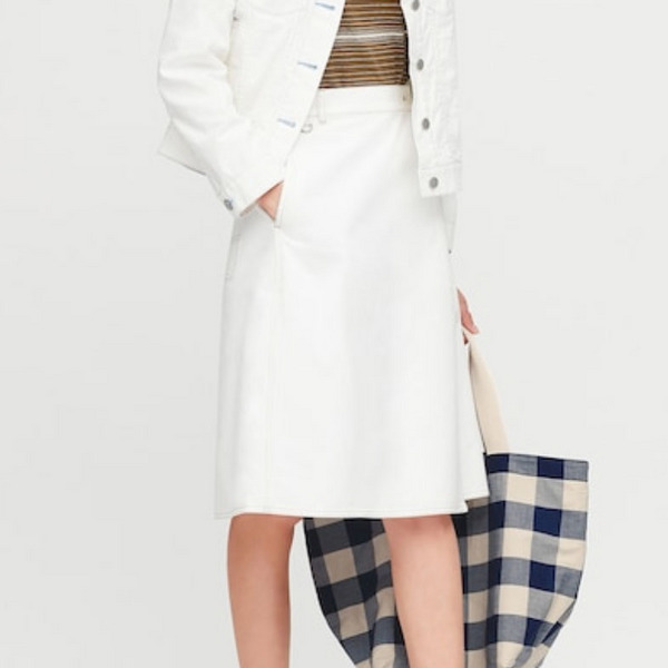 JW Anderson x Uniqlo Women's Wrap Skirt
