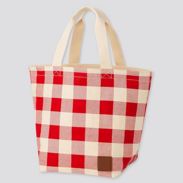 JW Anderson x Uniqlo Reversible Tote Bag