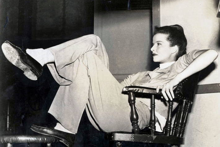 an introduction to the life and literature of katharine hepburn The lack of specific literature on this subject, advanced search  introduction to it outsourcing transitions  - katharine hepburn need help pmchallenge.