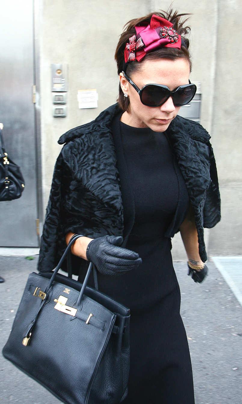 Wow! Сумки Victoria Beckham Купить сумку Виктории Бекхэм