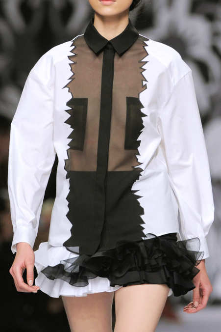 Detail Photo 28 from Viktor & Rolf
