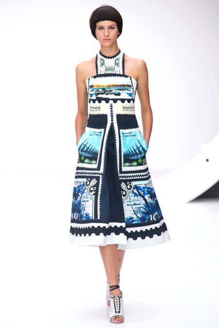 Photo 1 from Mary Katrantzou