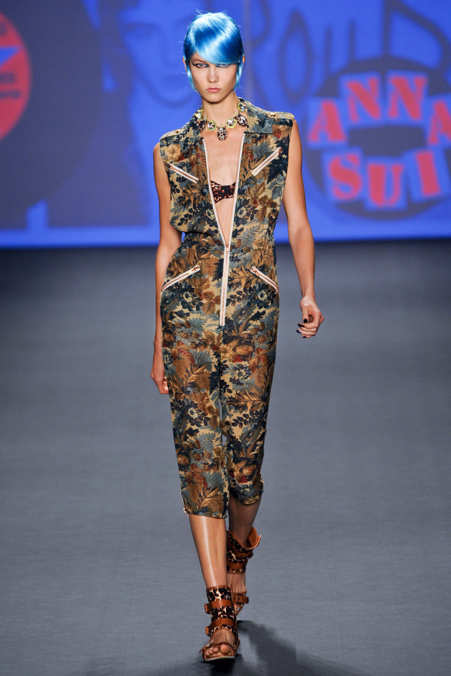 Photo 1 from Anna Sui