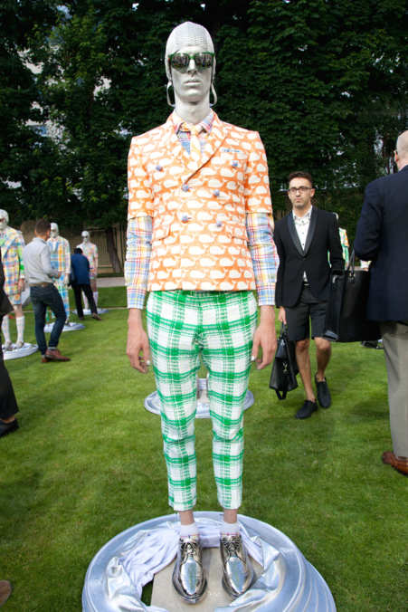 Photo 10 from Thom Browne