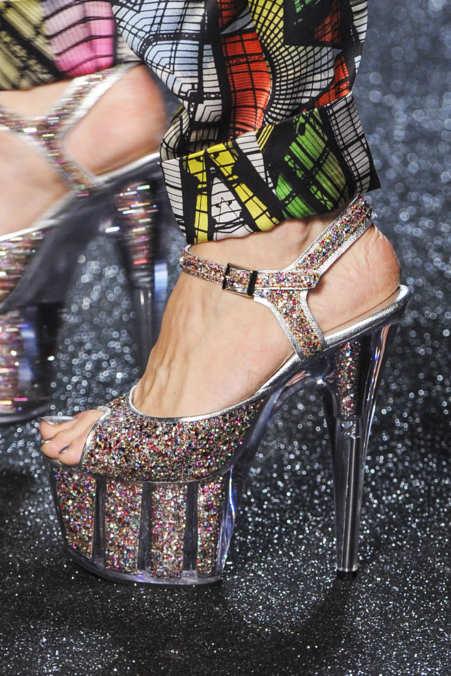 Detail Photo 15 from Jean Paul Gaultier