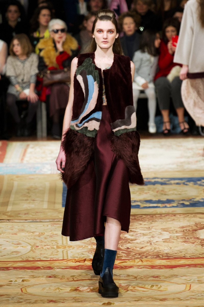 Antonio Marras: the Fashion Show S / S 2015