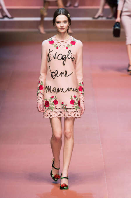 Photo 2 from Dolce & Gabbana