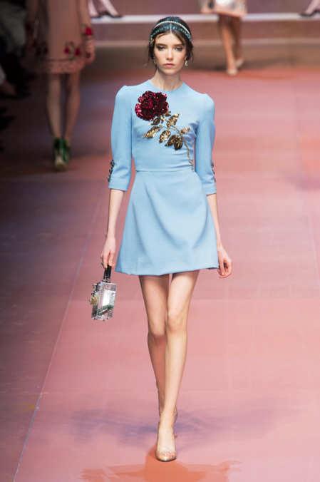 Photo 5 from Dolce & Gabbana