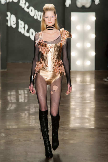 Photo 14 from The Blonds