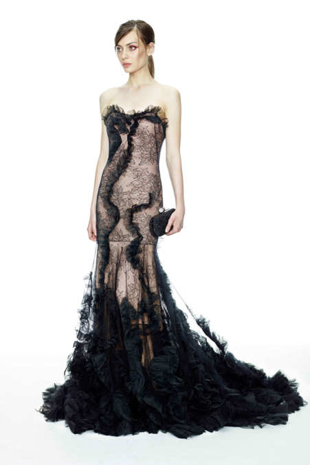Photo 4 from Marchesa