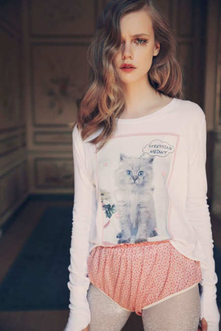 Photo 3 from Wildfox