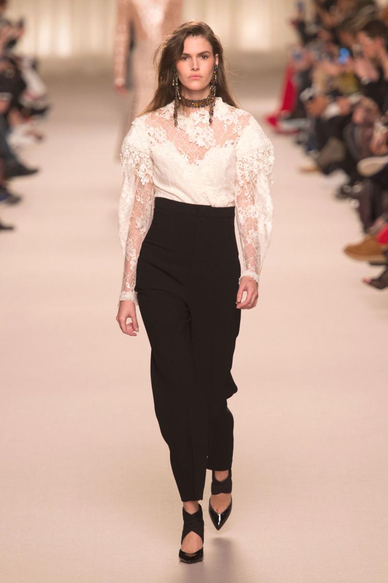 Fashion Shows  Paris