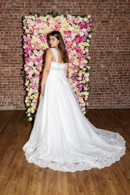 Photo 4 from David's Bridal