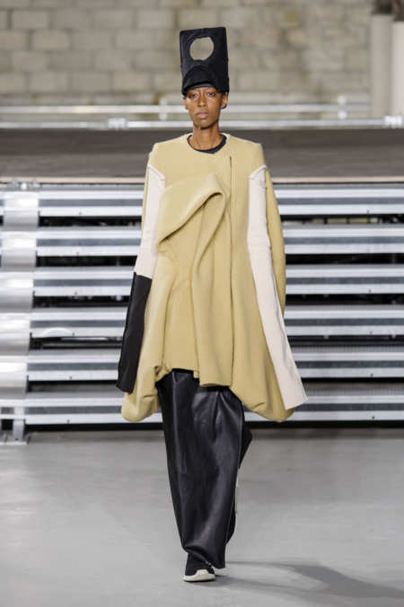 Photo 3 from Rick Owens