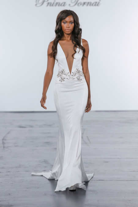 Photo 3 from Pnina Tornai for Kleinfeld