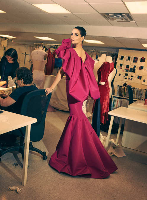 Photo 23 from Zac Posen