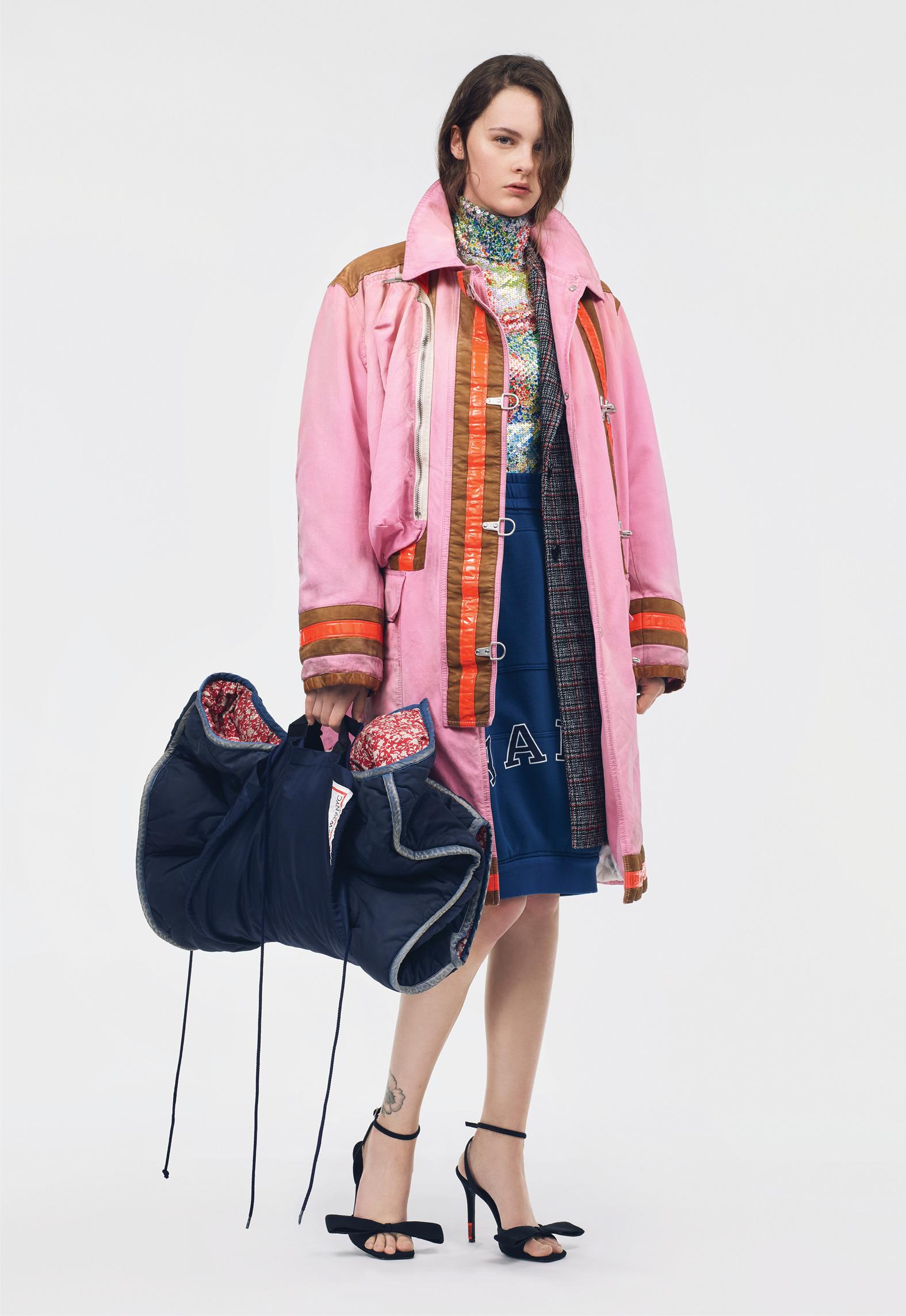 Forum on this topic: Calvin Klein Resort 2019 collection, calvin-klein-resort-2019-collection/