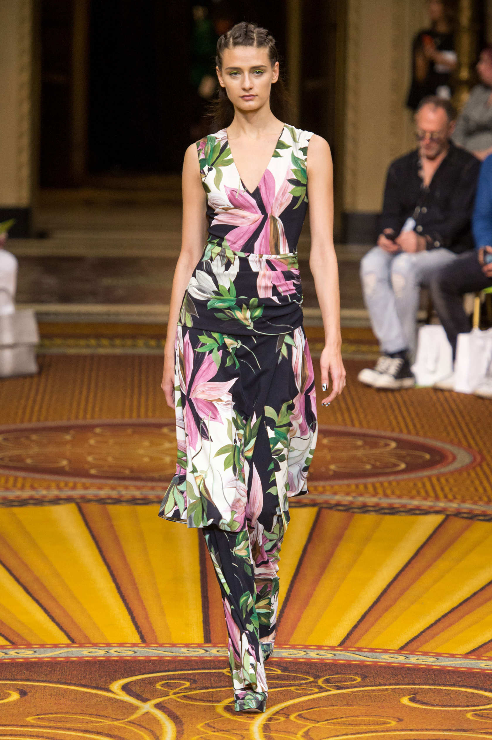 Christian Siriano Spring 2019 RTW Collection at NYFW recommendations