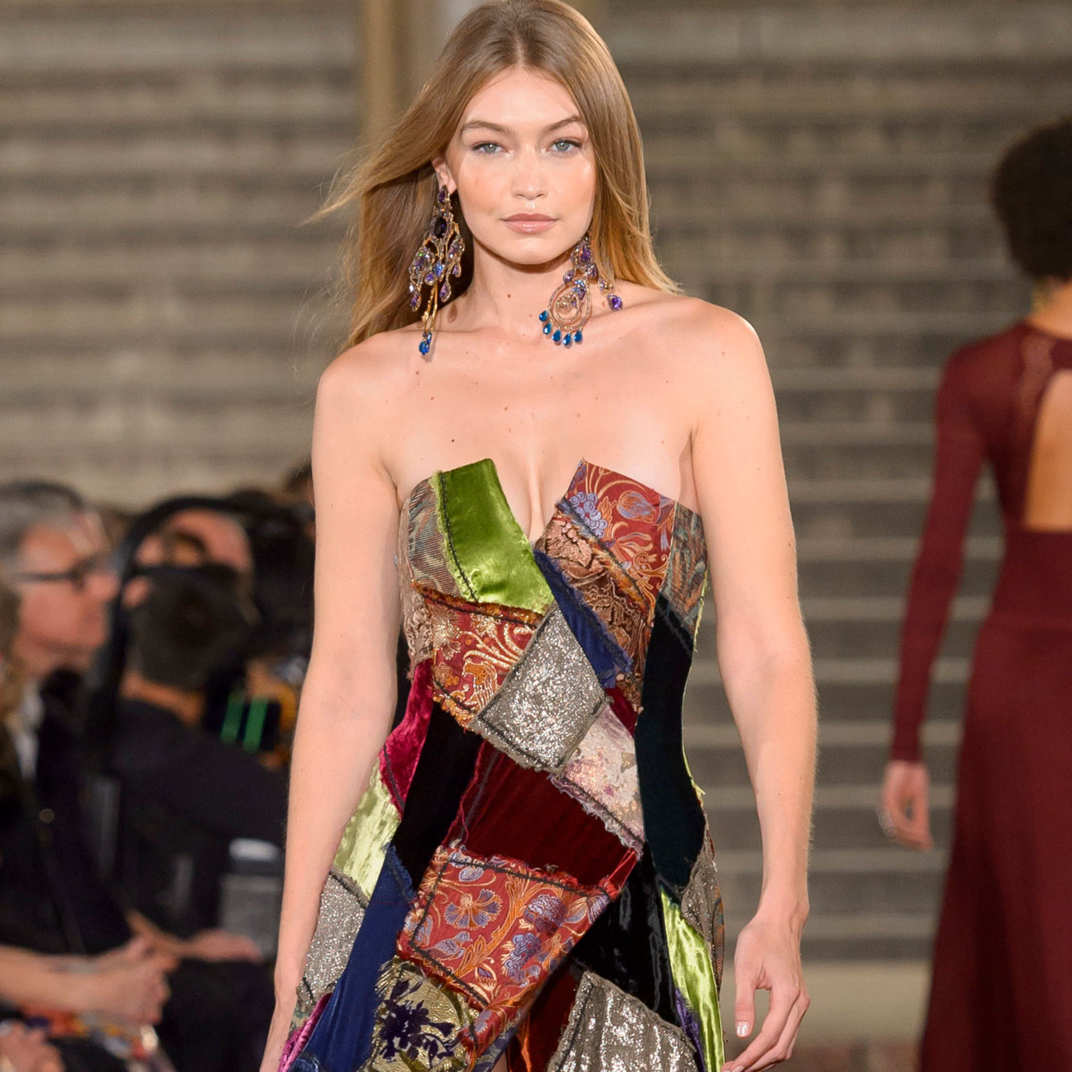 e50208e224a Cathy Horyn s Fashion Review of Ralph Lauren Spring 2019