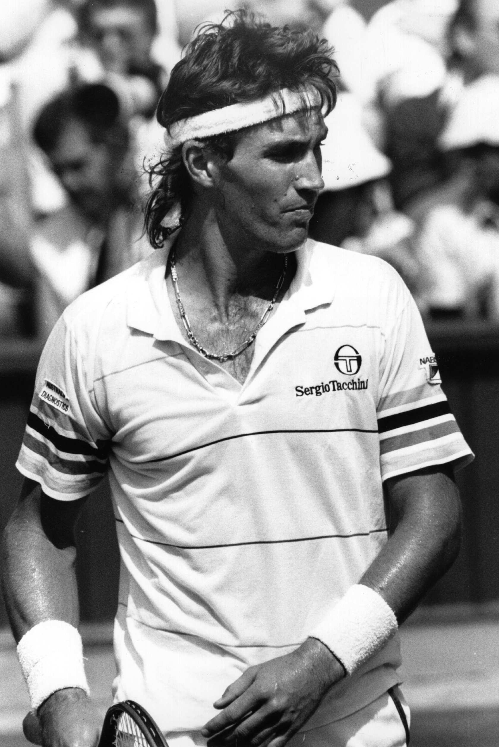Pat Cash 1986 Tennis Hunks Throughout Time The Cut