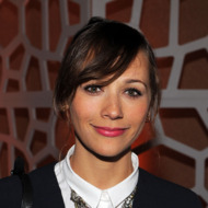 WASHINGTON, DC - APRIL 27:  Actress Rashida Jones attends the PEOPLE/TIME Party on the eve of the White House Correspondents' Dinner on April 27, 2012 in Washington, DC.  (Photo by Larry Busacca/Getty Images for People)