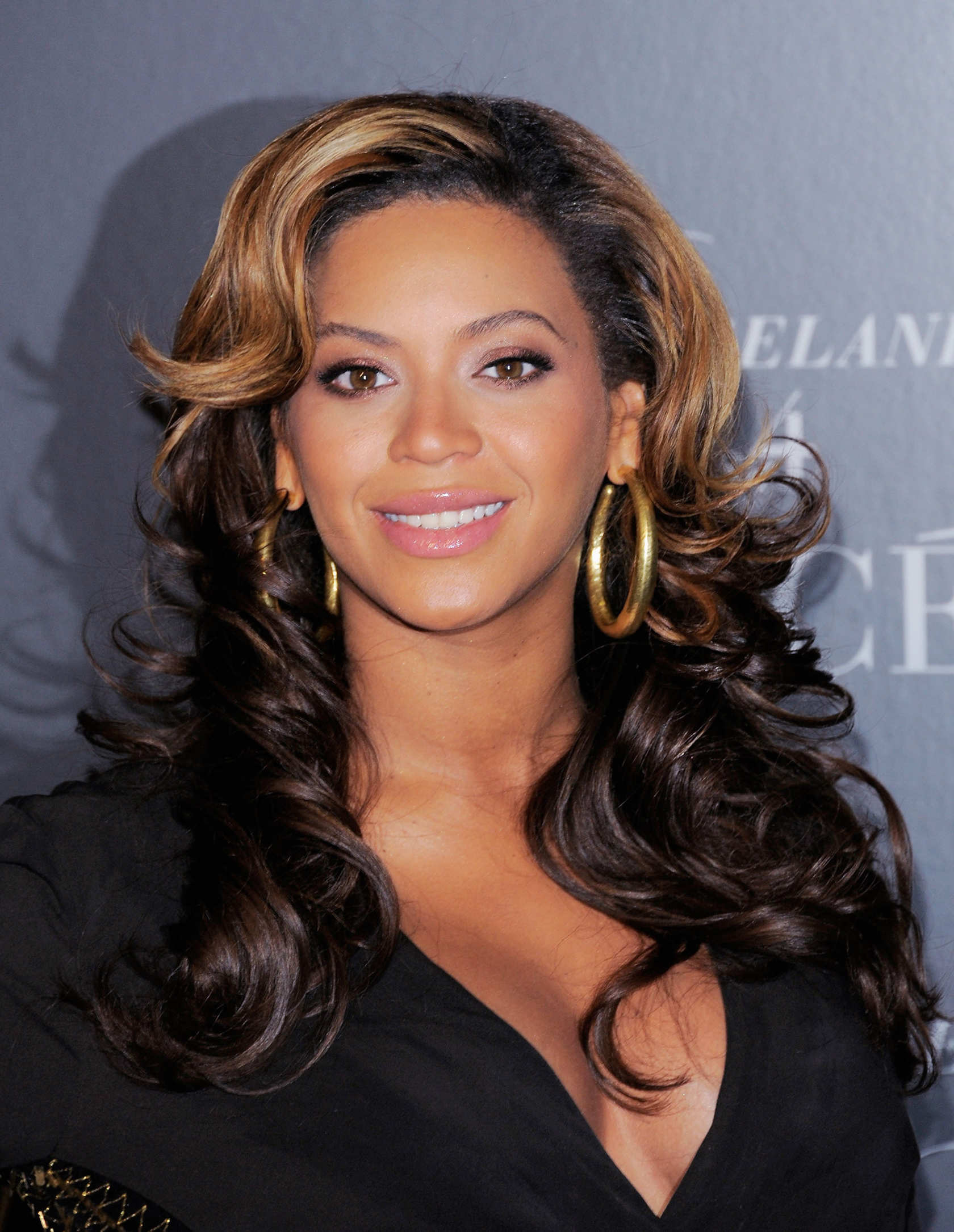 Beyonce Ombre Hair The Cut