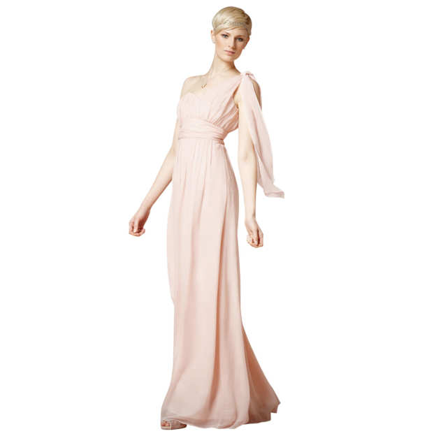 Forty five nontraditional wedding dresses the cut for Where to buy non traditional wedding dress