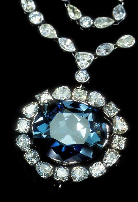 Photo 4 from The Hope Diamond