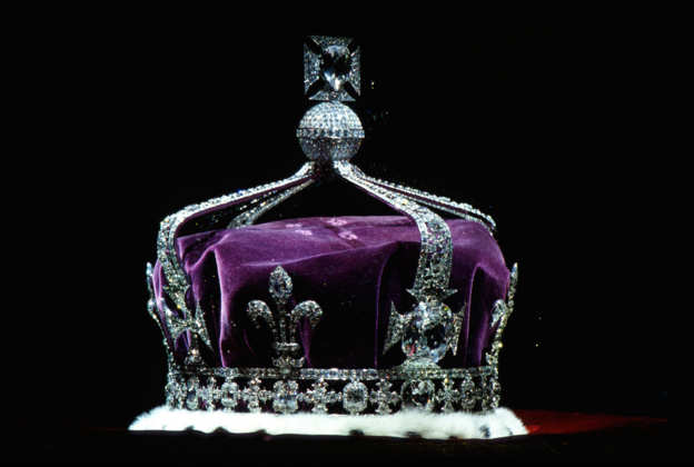 Photo 2 from Koh-i-Noor Diamond