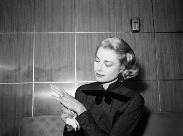 Photo 11 from Grace Kelly's Engagement Ring