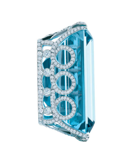 Photo 45 from Part of  The Great Gatsby Collection by Tiffany & Co.