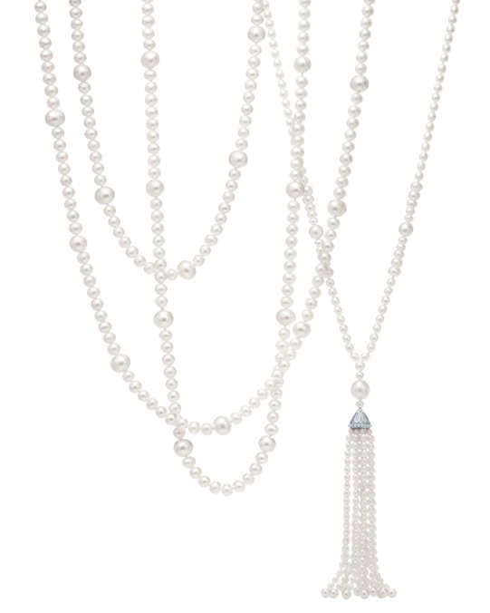 Photo 23 from Ziegfeld Pearl Necklaces