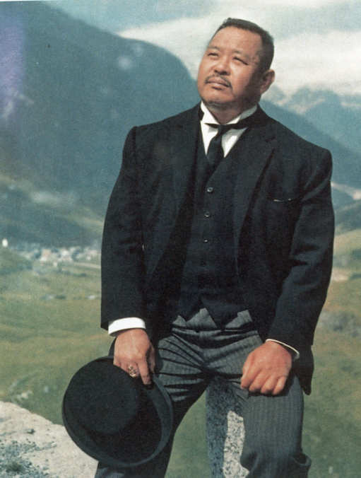 Photo 20 from Oddjob's Hat in  Goldfinger