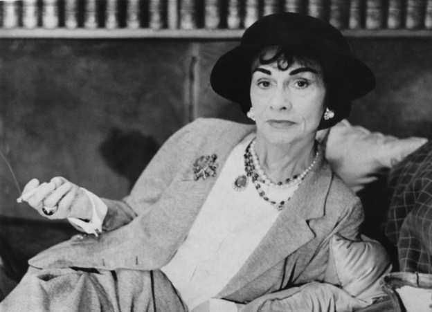 Photo 31 from Coco Chanel's Signature Hat