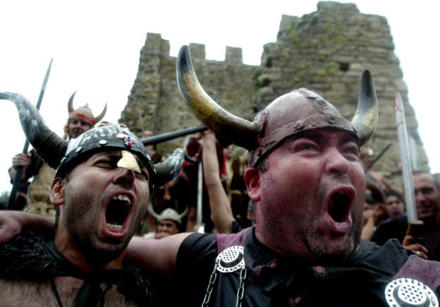 Photo 24 from Viking Helmet